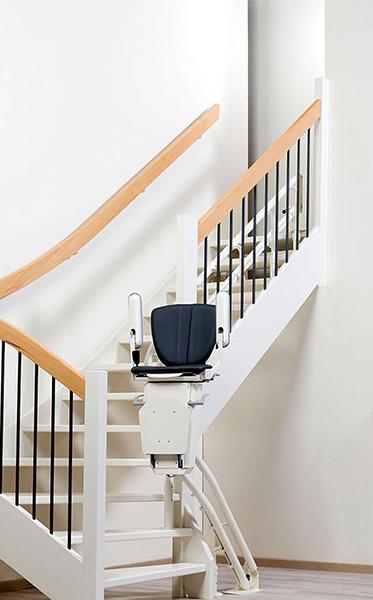 devis  monte escalier Kœtzingue (Haut-Rhin)